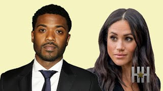Ray J Wants His Own Versus Battle And Meghan Markle Narrates New Disney Doc