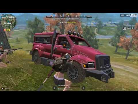 / KENDURI KILL!! \ Rules of Survival / PC - Asia \ Malaysia