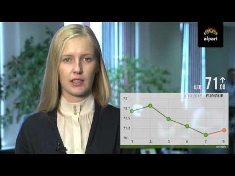 Курсы доллара и евро незначительно снизились на открытии торгов