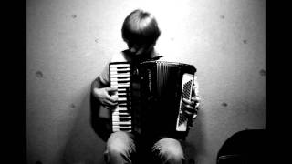 Yann Tiersen - La Valse D'Amelie (из фильма Амели) аккордеон