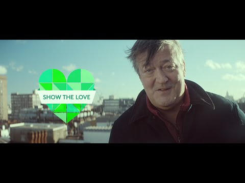 A Simple Love Poem #showthelove