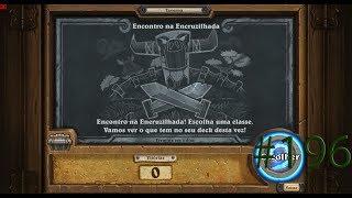 Encontro na Encruzilhada - HearthStone #196