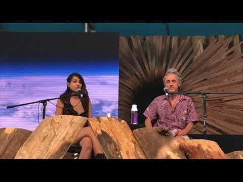 Solar and Lunar, Feminine and Masculine -- Richard Tarnas and Becca Segall Tarnas
