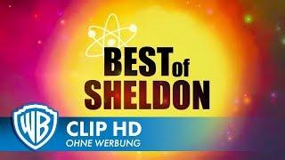 BEST OF SHELDON COOPER - Clip Deutsch HD German (2019)