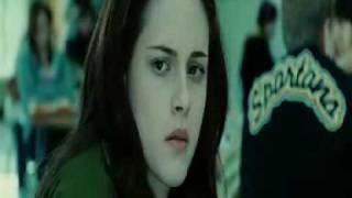 Клип на фильм Сумерки
