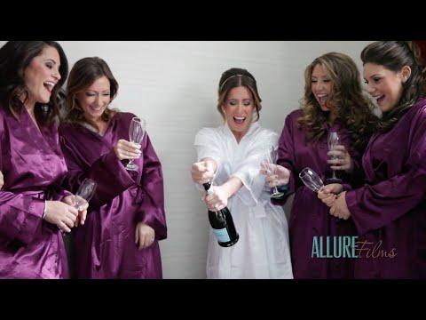 Alyssa & Isaac's Philadelphia Wedding