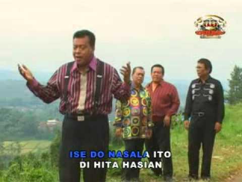Lagu Batak - Ise Do Nasala