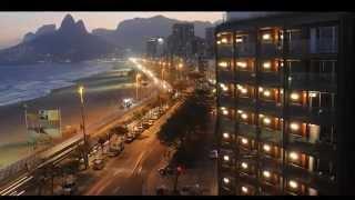 【2016年オリンピック開催地】リオデジャネイロ Rio de Janeiro