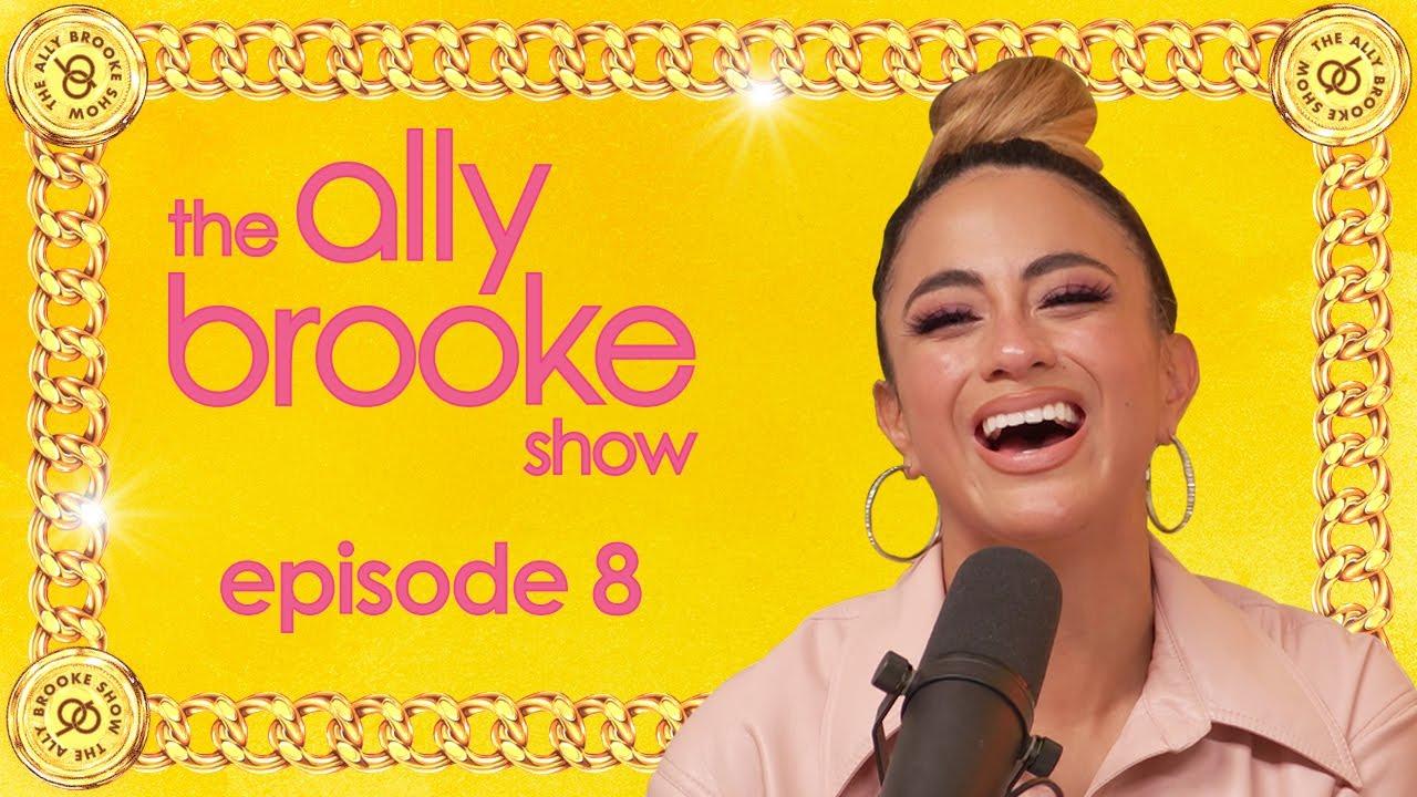 #AskAlly | Thats a Wrap on Season 1! | S1 E8 | The Ally Brooke Show