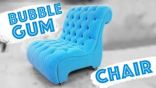 BUBBLE GUM chair CHAIRSHIP DIY