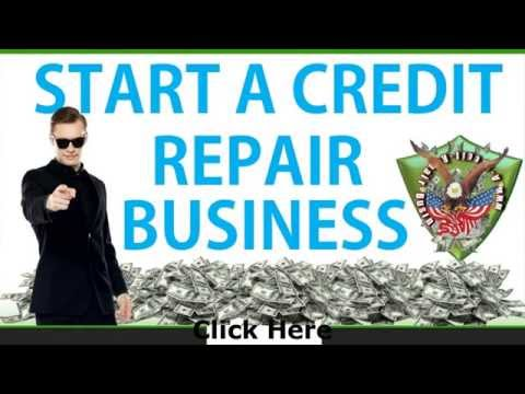 Credit Repair Business For Sale Seminar 888.552.5579