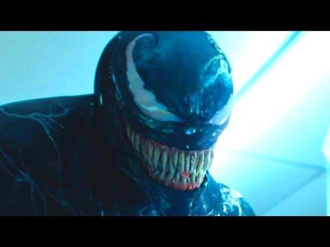 Tone Kapone - Spoiler Alert!!! Venom's Post Credits Scenes Have Been Unveiled