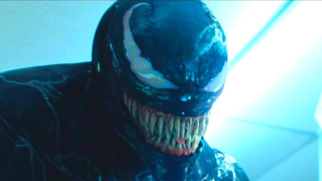 Venom After Credit Scene
