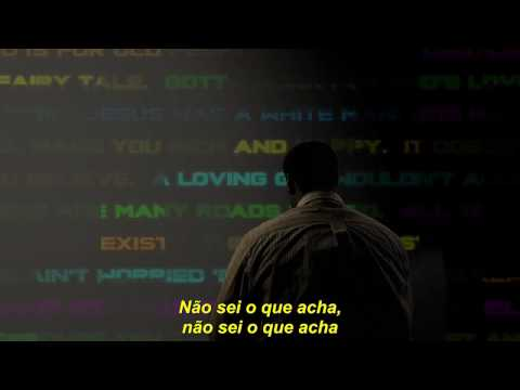 Real Vision - Trip Lee Feat. Tedashii [Legendado]