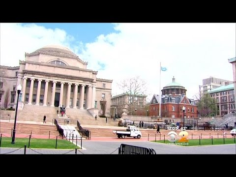 Columbia Student Accused Of Rape Suing School For Defamation