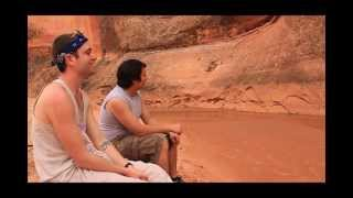 Experience: Coyote Gulch Backpacking