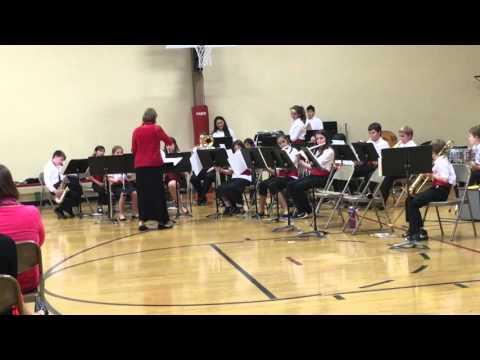 TCNC Presents a St Austin Catholic School Advanced Band Night of Rhythm