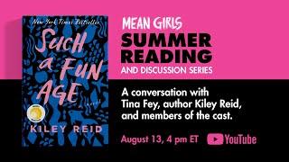 Book #2: Such A Fun Age | MEAN GIRLS Virtual Book Club