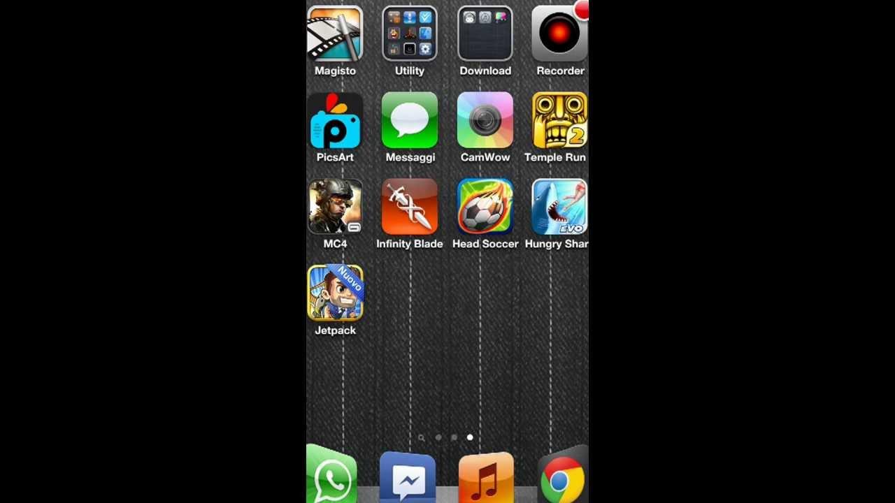 Scaricare giochi e programmi per iPad e iPhone e guida ...