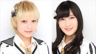 NMB48木下百花と矢倉楓子が2016年総選挙についてラジオで語ってます。 ※...