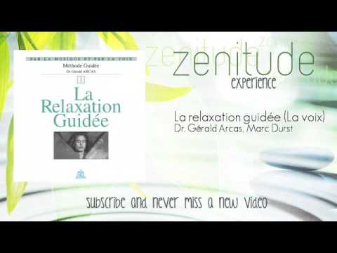 relaxation guidee 30 minutes
