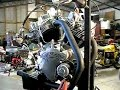 CARBERRY Royal Enfield Motorcycle ? Twin UCE Standard Engine Video HD