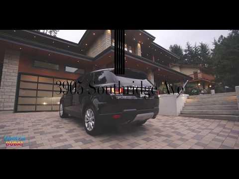 $6.000.000 Villa in Vancouver
