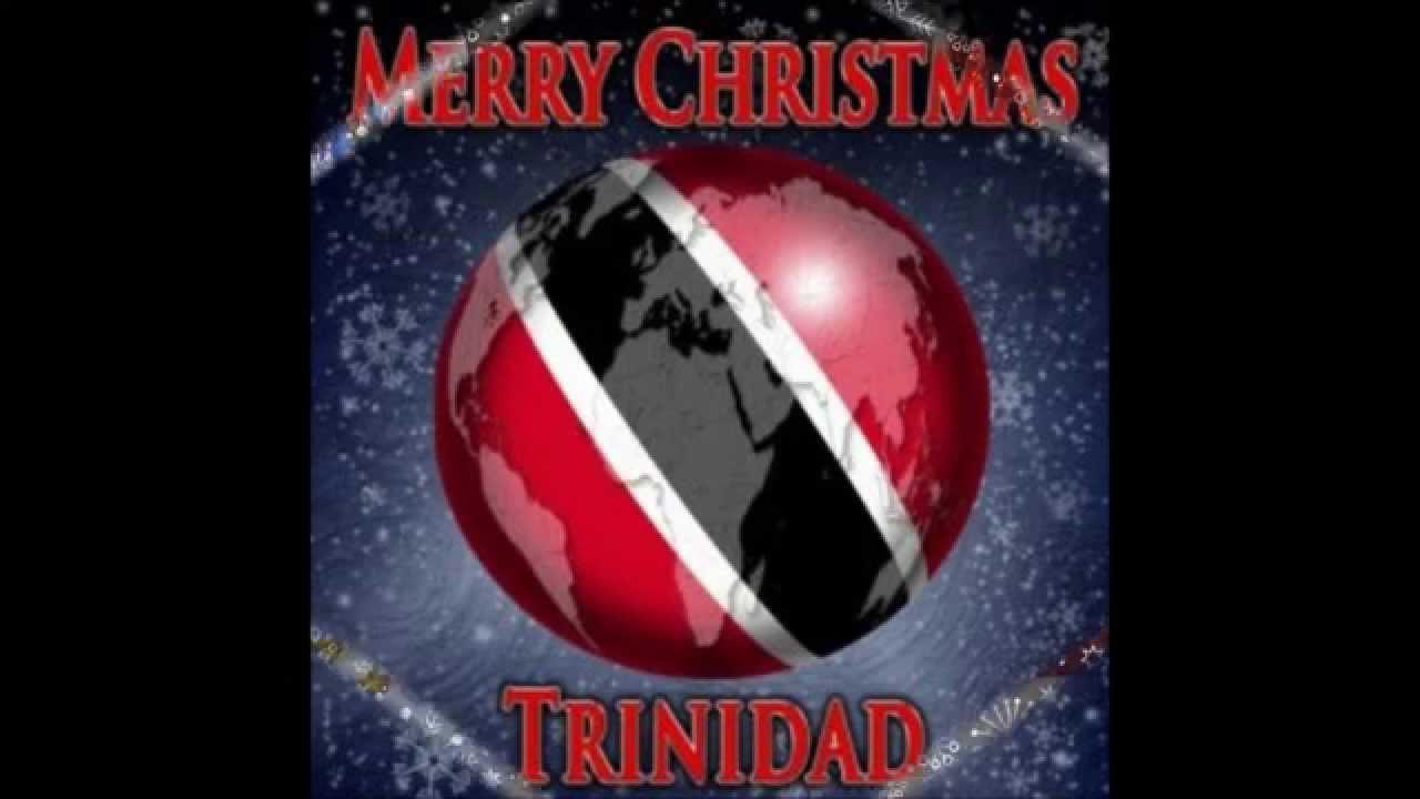 Susan Macio Trini Christmas Is The Best Parang Music Youtube