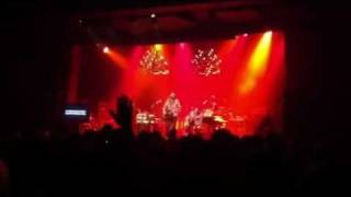 David Crowder*Band~Go,Tell it on the Mountain/Because He Lives (10.27.2011)
