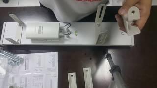 видео Sector Antenna AM-2G15-120