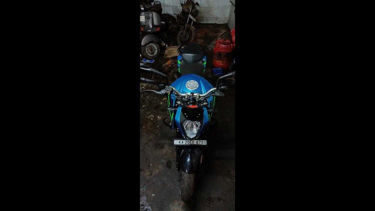 Trending bikers status | MODIFIED DUKE 390 💥