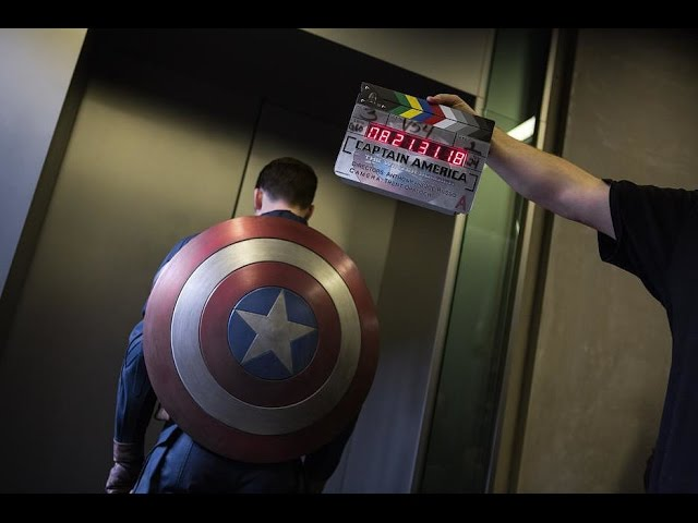 """Behind the Magic: The Visual Effects of """"Captain America: The Winter Soldier"""""""