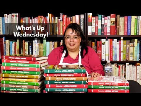 Instant Pot Vortex | Southern Living Annual Cookbooks | Pan Update | What's Up Wednesday!