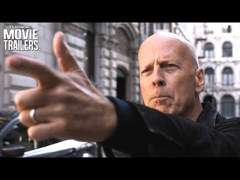 DEATH WISH Trailer #1 NEW (2017) Bruce Willis Movie HD