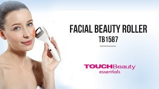 Facial Beauty Roller (TB1587) - Touch Beauty Essentials India
