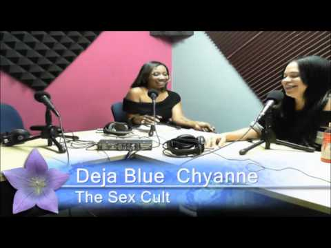deja blue and chyanne jacobs