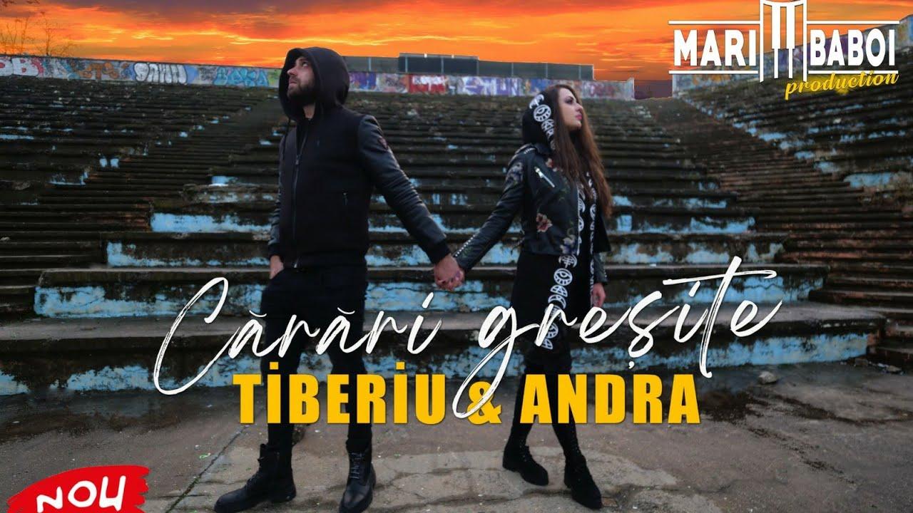 Download TIBERIU SI ANDRA - CARARI GRESITE !
