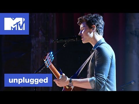 Shawn Mendes Performs 'Three Empty Words'   MTV Unplugged