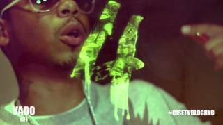 VADO - #SF4 LISTENING SESSION (OFFICIAL VIDEO)