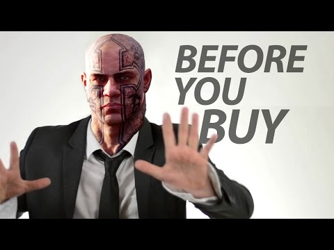 Thumbnail: Tom Clancy's Ghost Recon Wildlands - Before You Buy