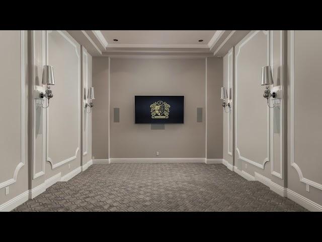 MEDITERRANEAN MANSION! Fratantoni Luxury Estates