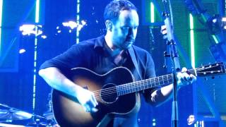 Drunken Soldier - Song Debut - Dave Matthews Band - IZOD Center - East Rutherford, NJ - 11/30/12