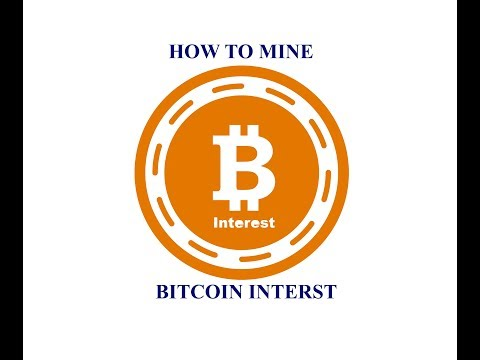 How to Mine BITCOIN INTEREST COIN (BCI) with GPU!!!