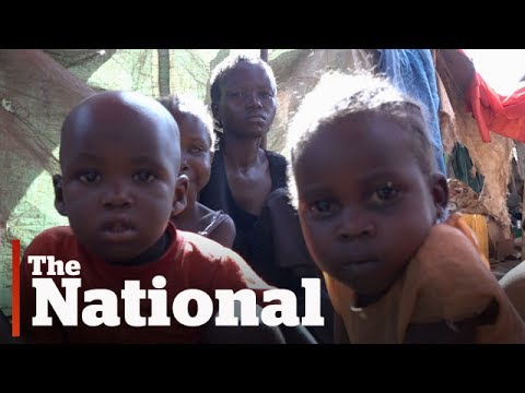South Sudan no longer has famine