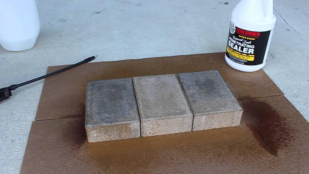 FILA Natural Stone Sealer MP90 Eco Plus 1 QT, Natural Look ...