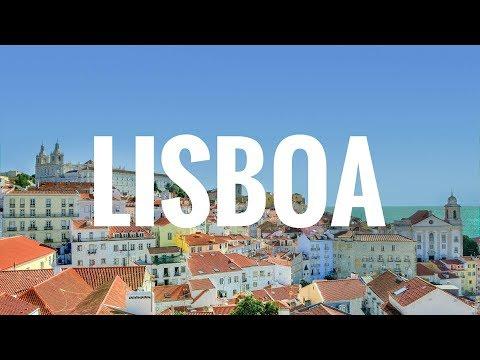 Lisboa - Consejos para viajar