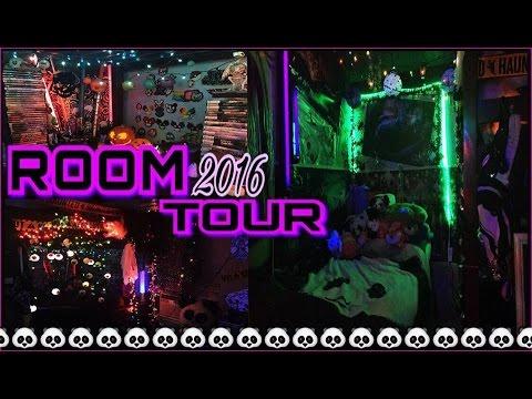 My Room Tour 2016
