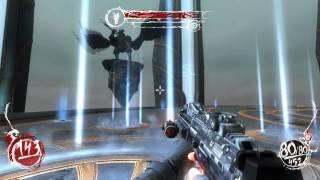 Shadow Warrior: Second Boss - Mezu
