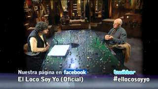 """Homenaje a Juan Luis de Tarifa en """"El Loco Soy Yo"""""""