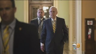 McConnell Throws In The Towel On Current Trump Care Bill thumbnail